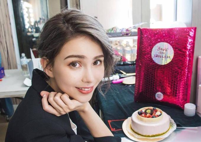 Nhan sắc tuổi đôi mươi của vợ Châu Kiệt Luân