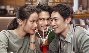 Phim gây sốt màn bạc Thái chiếu ở Việt Nam