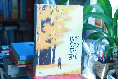 Những cuốn sách về nỗi lòng các ông bố - 4