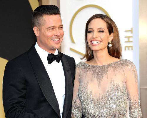 Brad Pitt và Angelina Jolie chưa hoàn tất thủ tục ly hôn sau hai năm chia tay. Ảnh: WireImage.