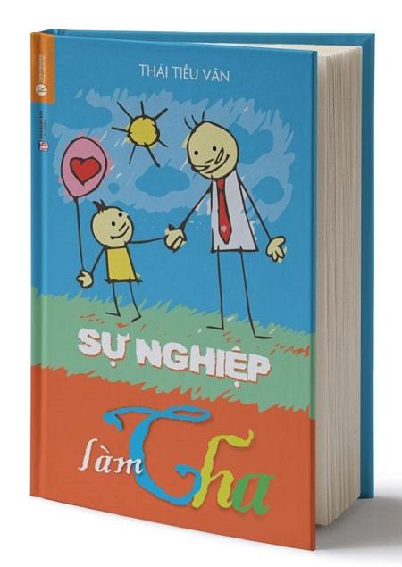 Những cuốn sách về nỗi lòng các ông bố - 7