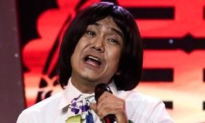 Hùng Thuận hóa NSƯT Minh Vương hát 'Vợ người ta'