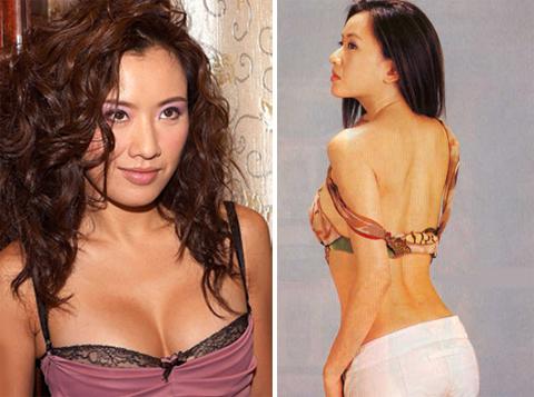 Trương Văn Từ từng theo đuổi phong cách sexy.