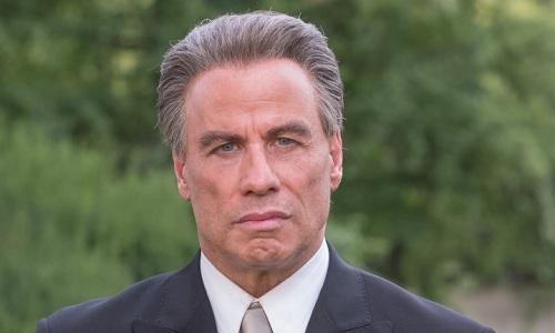 Tác phẩm chỉ được khen ngợi ở khâu hóa trang cho nam chính John Travolta.