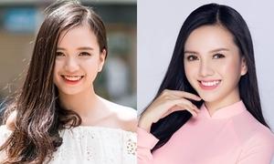 Em gái 'Nữ hoàng sắc đẹp' Vũ Hoàng Điệp thi Hoa hậu Việt Nam
