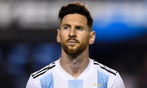 CĐV Brazil chế nhạc nhạo báng Messi