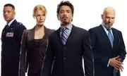 Sao phim 'Iron Man' sau 10 năm: Người thăng hoa, kẻ đi xuống