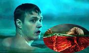 Trailer phim kinh dị về nàng tiên cá hot trong tuần