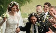 Cặp sao 'Game of Thrones' tổ chức đám cưới