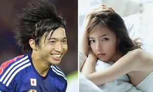 Vợ, bạn gái xinh đẹp của các tuyển thủ Nhật Bản