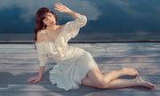 Hoa hậu Mỹ Linh làm 'nàng thơ' của Adrian Anh Tuấn