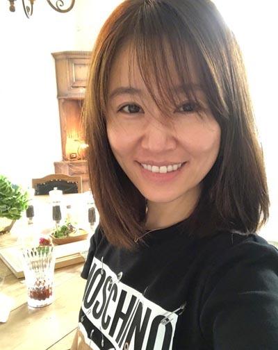 Hoom 25/6, Lâm Tâm Như đăng trên Instagram bức ảnh với chú thích: