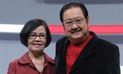 Chánh Tín: 'Tôi nhớ thuở hàn vi cùng vợ để vượt qua cám dỗ'