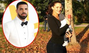 Drake thừa nhận có con với sao phim khiêu dâm
