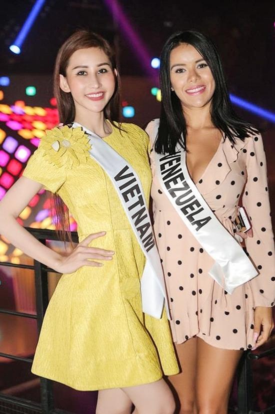 Hành trình cô gái mồ côi miền Tây thành Hoa hậu châu Á Thế giới