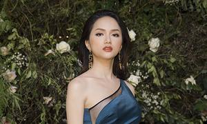 Hương Giang không diễn show Hà Duy vì thiếu chuyên nghiệp