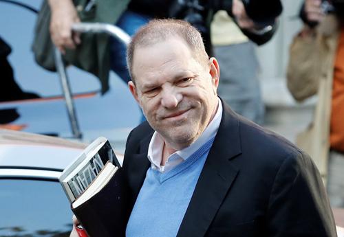 Harvey Weinstein phủ nhận mọi tố cáo liên quan tới tấn công tình dục.