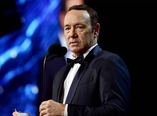 Tiếp tục có ba người đàn ông lên tiếng tố cáo Kevin Spacey từng lạm dụng tình dục họ. Ảnh: BAFTA LA.