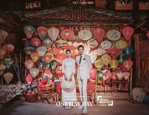 Hoa hậu World Cup Hàn Quốc khoe ảnh cưới ở Sài Gòn, Hội An - 2