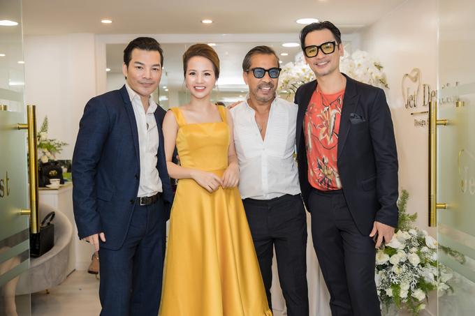 Angela Phương Trinh đeo phụ kiện tiền tỷ đi sự kiện