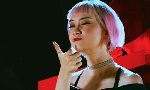 Cháu gái Nguyễn Chánh Tín thi tài đạo diễn