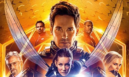 Ant-Man and the Wasp được giới phê bình khen ngợivới 86% đánh giá tích cực trên Rotten Tomatoes.