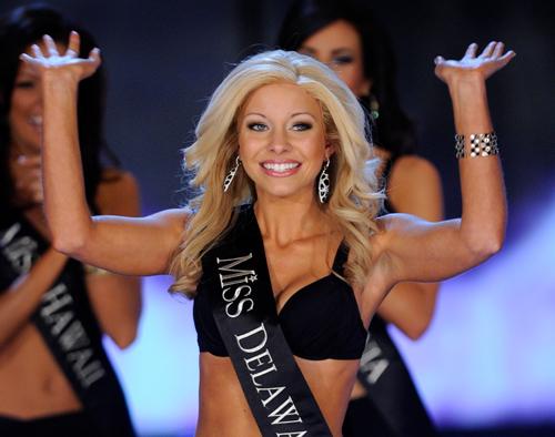 Ban tổ chức Miss America bỏ phần thi bikini từ năm 2019.