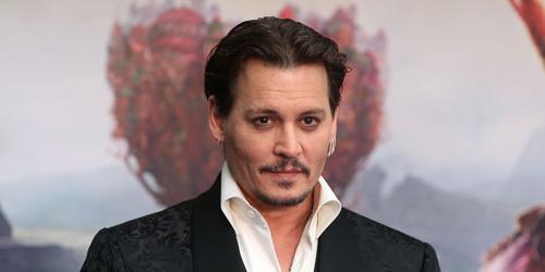 Johnny Depp tiếp tục bị kiện. Ảnh: Startrak.