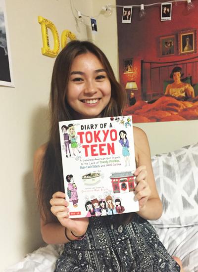 Tokyo du hí: Nhật Bản qua góc nhìn của tuổi teen - 1