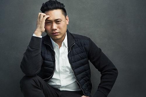 Jon M. Chu là nhà làm phim gốc Á nổi bậtở Hollywood.
