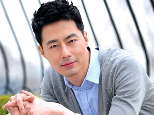 Tài tử Jo In Sung.