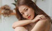 Khán giả Hàn khen Khả Ngân đẹp ở 'Hậu duệ mặt trời' bản Việt