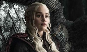 'Game of Thrones' dẫn đầu đề cử Emmy 2018