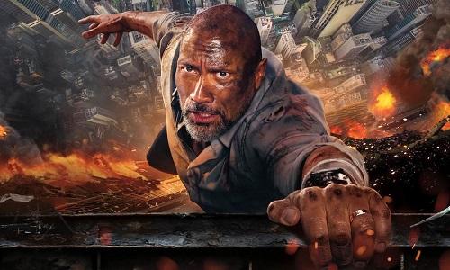 Các cảnh quay khi nhân vật ở trên cao(thực hiện bằng kỹ xảo)là yếu tố nổi bật trong phim.