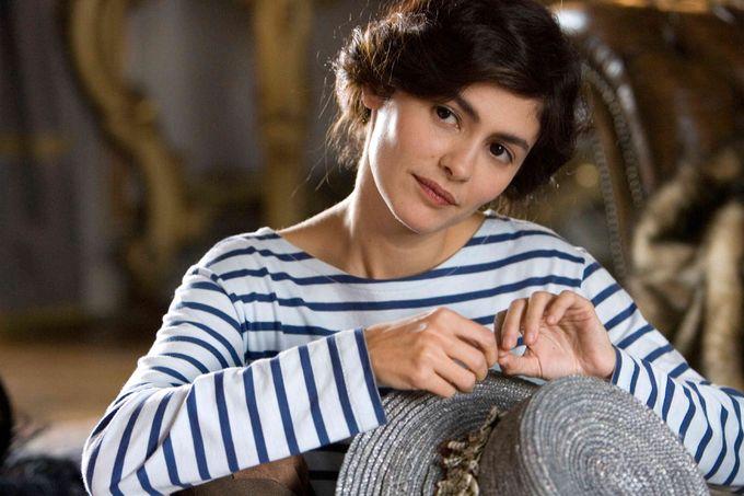 10 người đàn bà đẹp mọi thời của Pháp