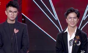 Học trò Lam Trường gây xúc động khi hát hit Phan Mạnh Quỳnh