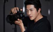 Tài tử Kwon Sang Woo trả lời trực tuyến