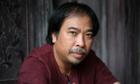 Nhà thơ Nguyễn Quang Thiều giành giải văn học Hàn Quốc