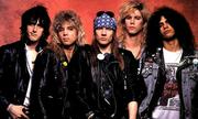 'November Rain' của Guns N' Roses đạt một tỷ lượt xem trên Youtube