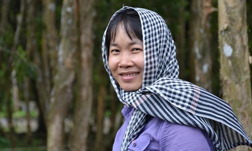 Nhà văn Nguyễn Ngọc Tư đoạt giải thưởng văn học của Đức