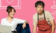 Thái Hòa, Phương Anh Đào hóa 'oan gia' trong phim hài