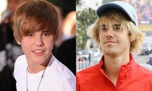 Justin Bieber - từ ca sĩ teen đến chàng trai 24 tuổi sắp kết hôn
