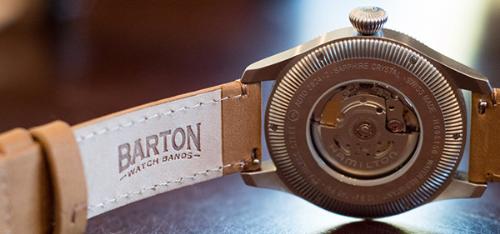 Barton, loại dây đậm chất Mỹ.