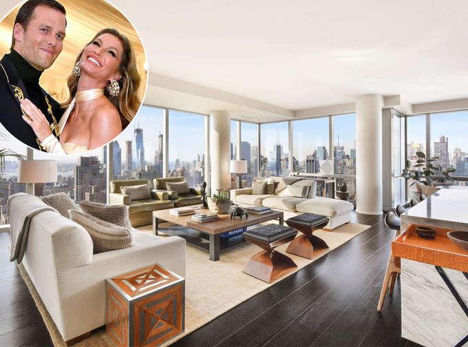 Căn hộ 14 triệu USD ở New York của 'thiên thần' Victoria's Secret