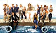 Tặng độc giả vé ra mắt phim 'Mamma Mia! 2'