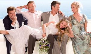 Sao 'Mamma Mia!' sau 10 năm - người tỏa sáng, kẻ mờ nhạt