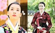 Loạt phim giúp Han Hyo Joo trở thành 'Nữ hoàng cổ trang' Hàn Quốc