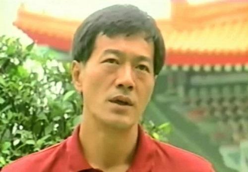 HàTông Đạo có vẻ ngoài giống Lý Tiểu Long.