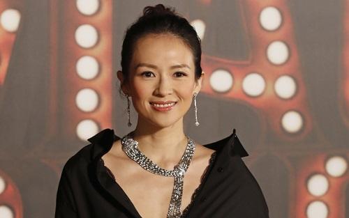 Chương Tử Di từng được đề cử Quả Cầu Vàng với Memoirs of a Geisha (2005).