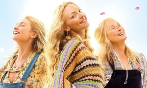 'Mamma Mia! 2' - âm nhạc lôi cuốn, câu chuyện đơn giản